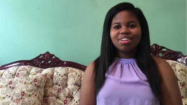 Faced with two autoimmune diseases and needing a more flexible schedule to accommodate her treatments, Adia Foster decided to attend Alabama Connections Academy for her senior year.