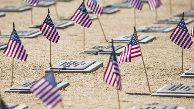 Memorial Day wasn't always a three-day weekend, and other things you probably don't know about the holiday. Scott Craven/The Republic