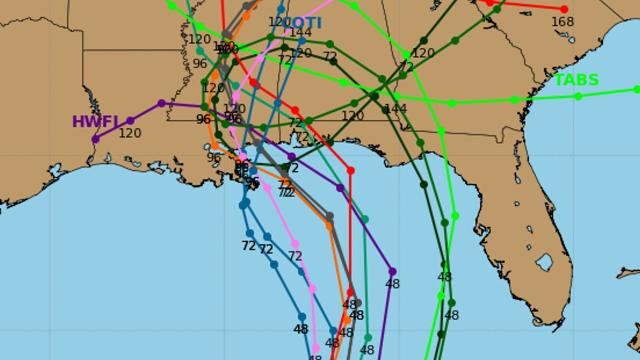 As the Memorial weekend arrives, the Gulf disturbance looms over all your holiday plans. Rich discusses where the storm is heading and when we might expect weather to deteriorate.