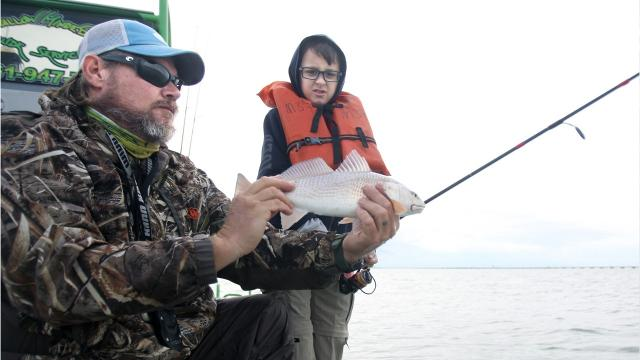 There are as many wrong ways to introduce kids to fishing as there are right ways. Here's some of what you need to know.