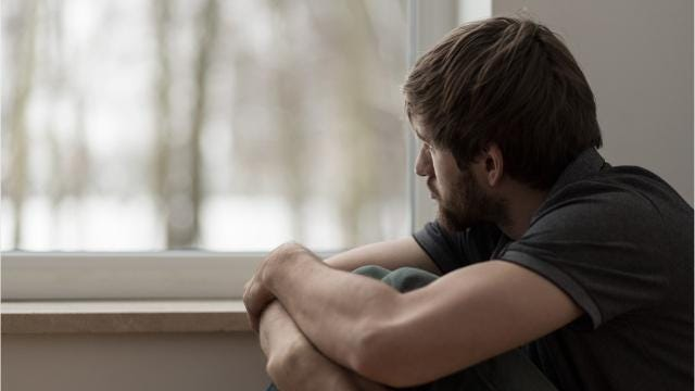 Watch for these warning signs if you suspect a loved one might be suicidal.