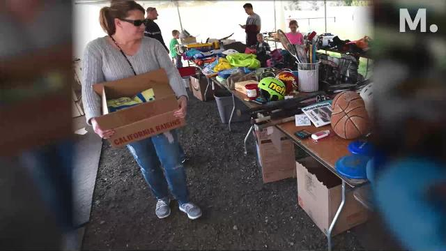 Montgomery's Largest Yard Sale is Saturday from 7 a.m.-3 p.m. at the Union Station Train Shed downtown. Here's a look at a few tips for yard sale shoppers.