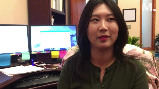 Rachel Jang moved to Alabama as a teenager and decided to try to build a life in Montgomery, landing a job through the H1-B Visa program.