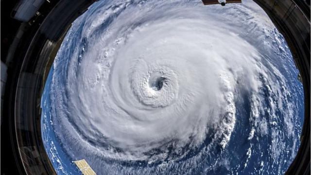 Will monster Hurricane Florence's erratic path impact Alabama? The picture clears ... a little.