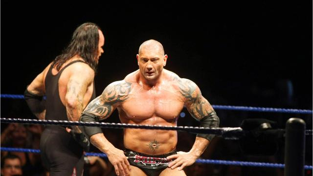 According to Comicbook.com, Dave Bautista has made it abundantly clear that he hopes to return to the WWE. However, the feelings between the wrestler and the organization may not be mutual. After being contacted to be Ronda Rousey's tag team partner at WrestleMania 34, it appeared Bautista's return to WWE was all but guaranteed. However before a deal could be inked, WWE went cold on Bautista an opted for Kurt Angle instead. Even more, Bautista has yet to hear a word from WWE since those early talks.