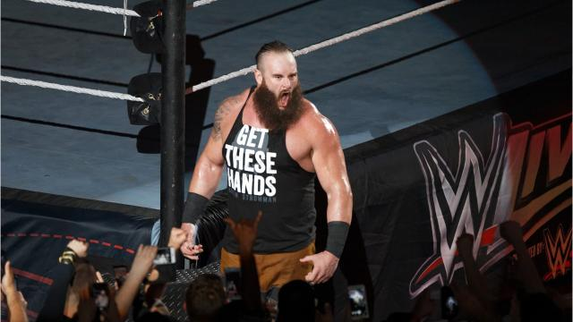 WWE's main event fans have been waiting to hear about Braun Strowman's condition and possible return to the ring following an unexpected surgery this week to remove a bone spur on his elbow. According to ComicBook.com, Strowman is scheduled for the December 3 episode of Raw in Houston, TX. Strowman is also scheduled to fight Baron Corbin at the TLC pay-per-view on December 16. If Strowman does fight, a win means he'll get a shot at Brock Lesnar and the Universal Championship at the Royal Rumble in January.