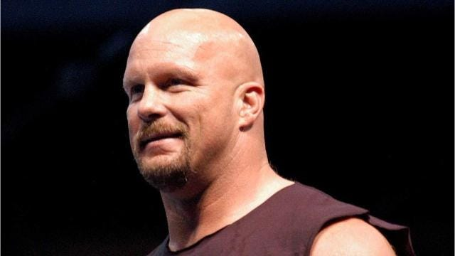 While a career-ending injury has kept 'Stone Cold' Steve Austin out of the ring, there is one element of professional wrestling that he will never forget. During an episode of The Steve Austin Show, Austin discussed his premature departure from WWE in 2002, revealing the one thing he'll always miss. The adrenaline from that crowd. Whether it's a boo or a cheer, it's the desired reaction you're trying to achieve at the time at the highest level. ComicBook.com reports, while Austin may have preferred being a heel in WWE, fans refused to let that be the case. When Stone Cold introduced Austin 3:16, he instantly began one of the most lucrative runs in WWE history. Though he did turn heel a few times during that run, Austin remained a universal fan favorite.
