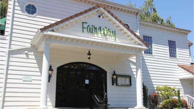 FairWay moves in at the Salem Golf Club