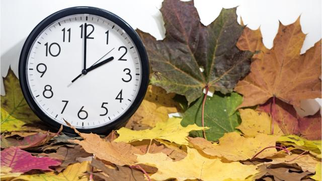 Daylight Saving Time 2018 Why Do We Change The Clocks Anyway