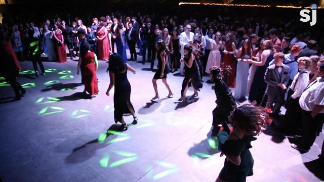 SnoBall 2017 at the Oregon State Fairgrounds in Salem on Saturday, Dec. 2, 2017.