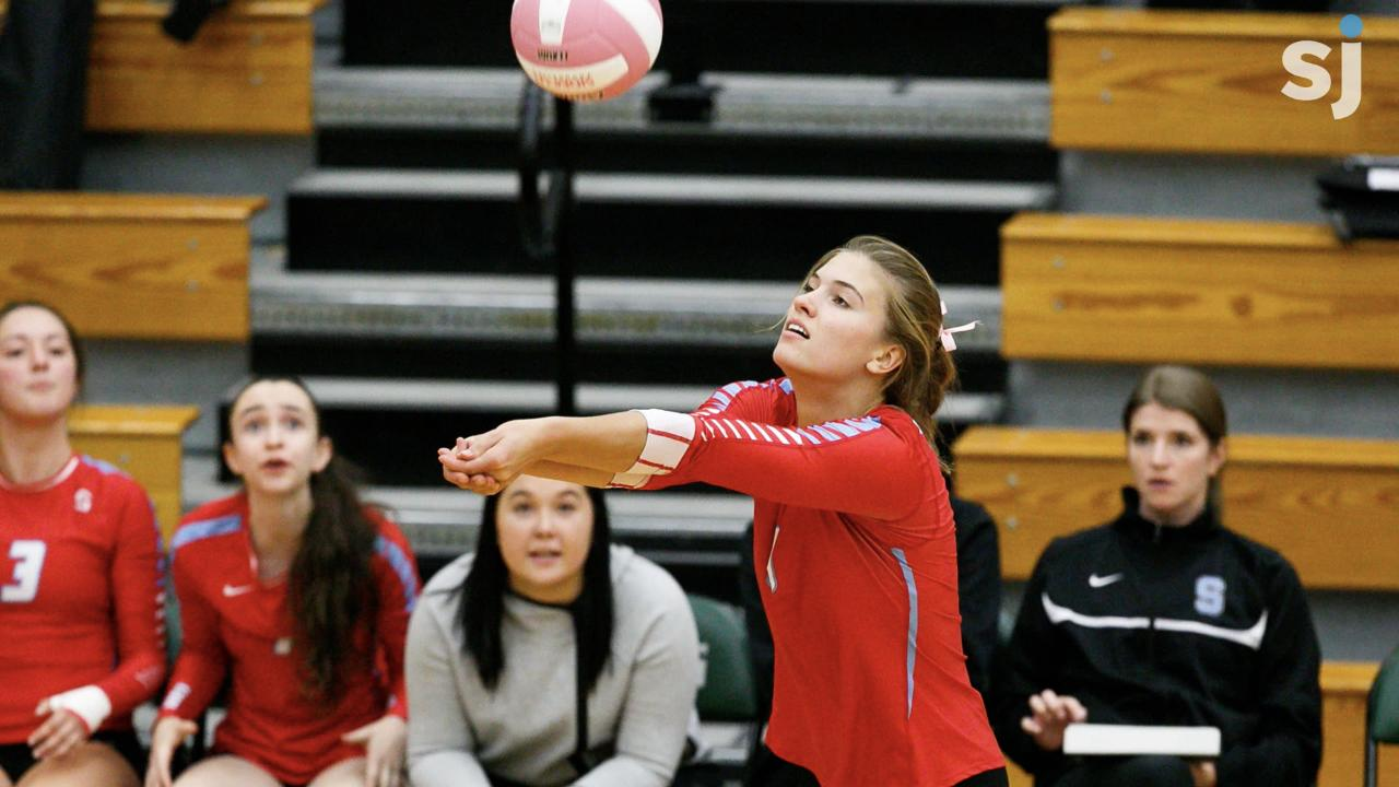 The All Mid-Valley volleyball team is revealed, along with the finalists for the Statesman Journal Sports Awards.