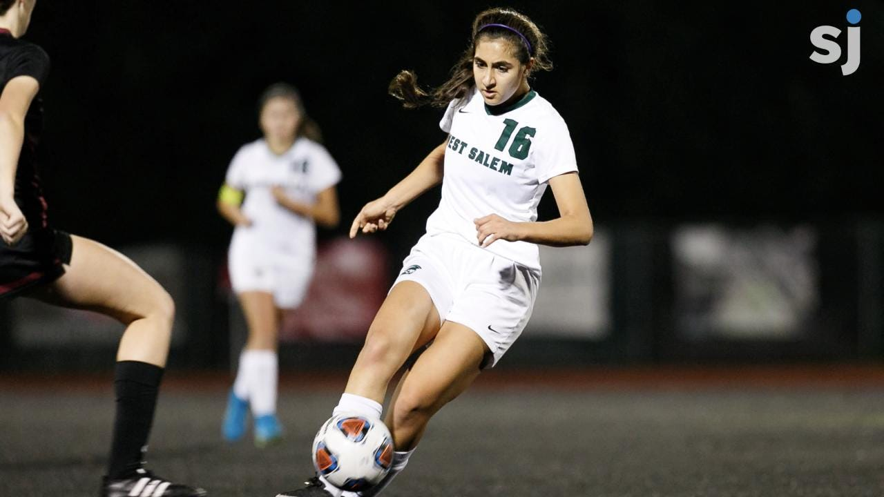 The All Mid-Valley girls soccer team is revealed, along with the finalists for the Statesman Journal Sports Awards.