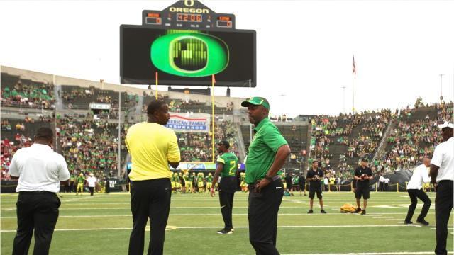 A look at a few names rumored to replace Taggart at University of Oregon.