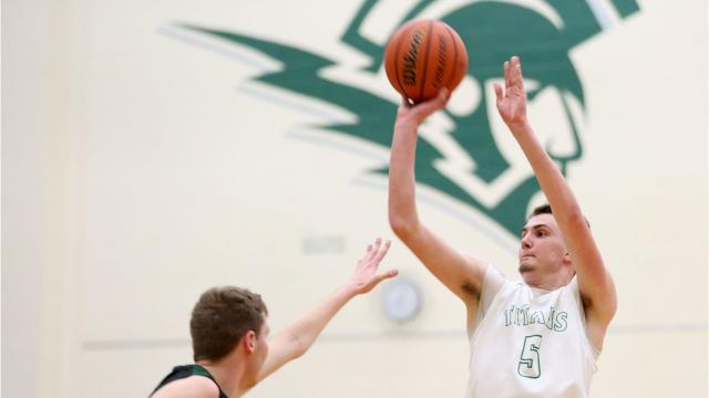 With new faces being introduced and stars returning, Mid-Valley boys basketball teams are set to have exciting seasons.