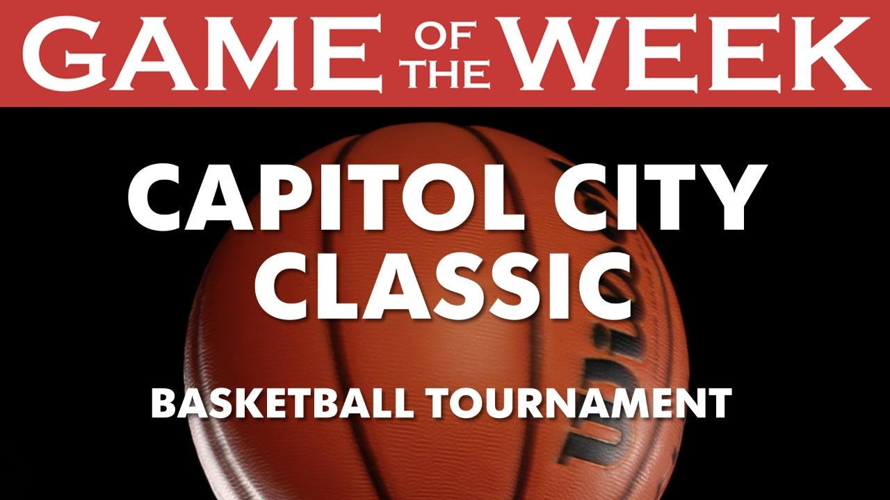 The Capitol City Classic basketball tournament is back at Willamette University.