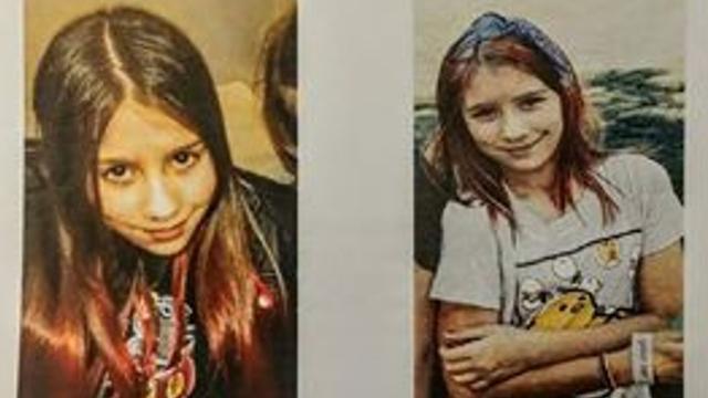 Missing 12-year-old Salem girl