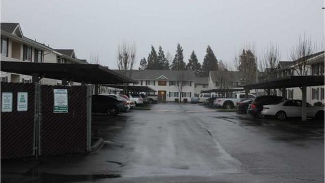 McKay student dies in Salem shooting