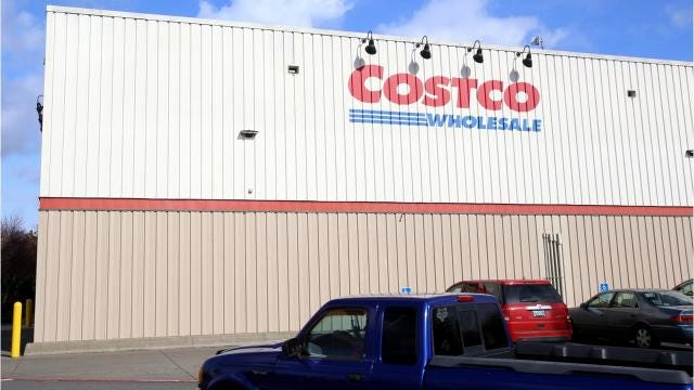Salem Costco Property Priced At 11 Million As Store Prepares To Move