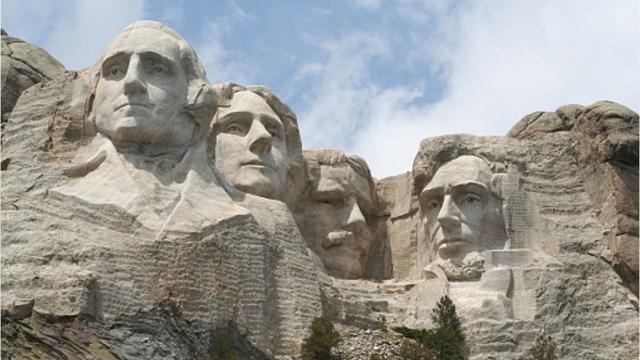 Fun, odd and shocking facts about former U.S. presidents.