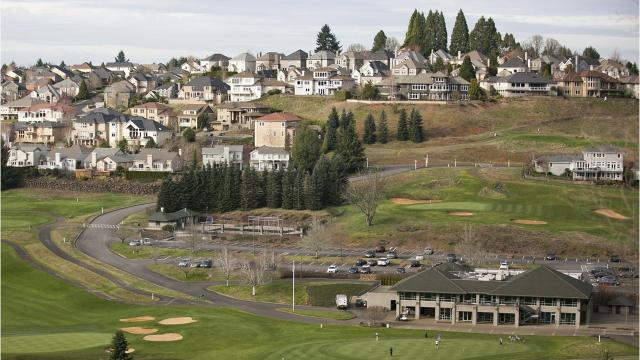 Creekside Golf Club's owners are suing the board of Creekside Estates Homeowners Association. It's the latest move in a two-year legal battle to decide whether the golf course can close.