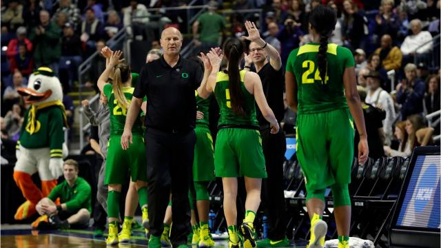 Oregon Ducks women: Is a No. 1 seed in the NCAA tournament even possible?