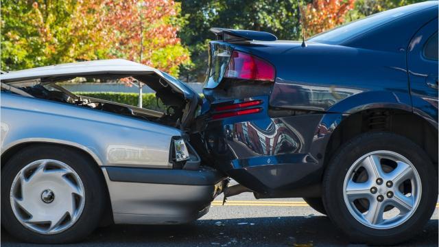 Salem man dies in Central Oregon crash between Bend, Burns