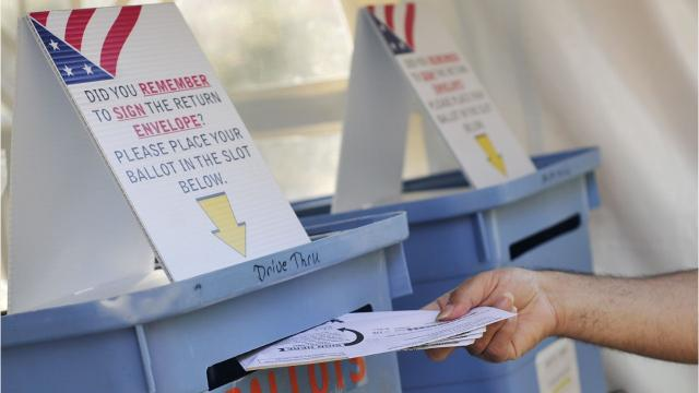 Video: Key issues, races and dates for Mid-Valley voters