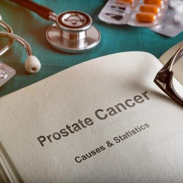Prostate cancer symptoms every man should know about