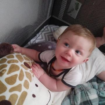 A Salem mom is urging parents to trust their instincts when their children are sick after she lost her 7-month-old son to bacterial meningitis earlier this month.