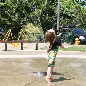 A free way to beat the heat at Salem area parks.