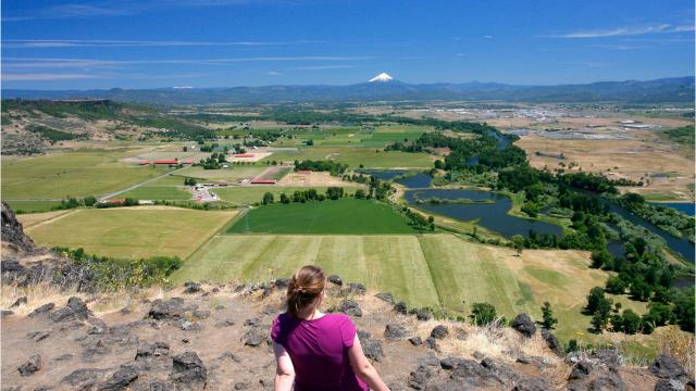 Some great places to get outdoors in Southern Oregon.
