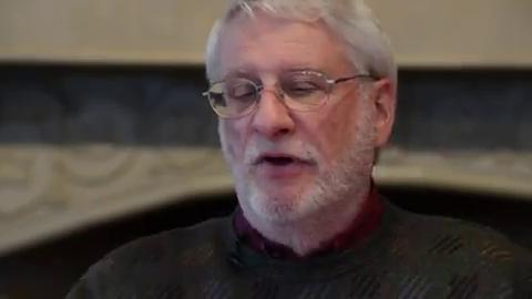 David Adelsheim, a pioneer in the Oregon winery industry, speaks about Adelsheim Vineyard.