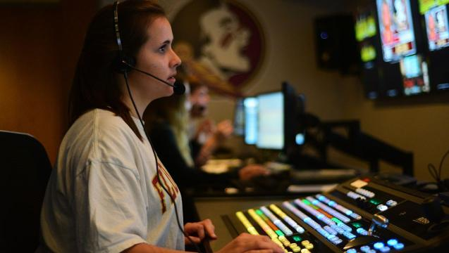 Watch it: Seminole Productions prepping for ACC Network