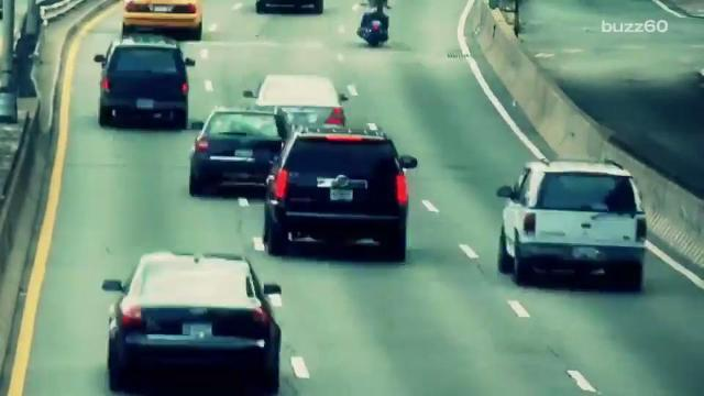 Watch it: Five Worst States for Drivers