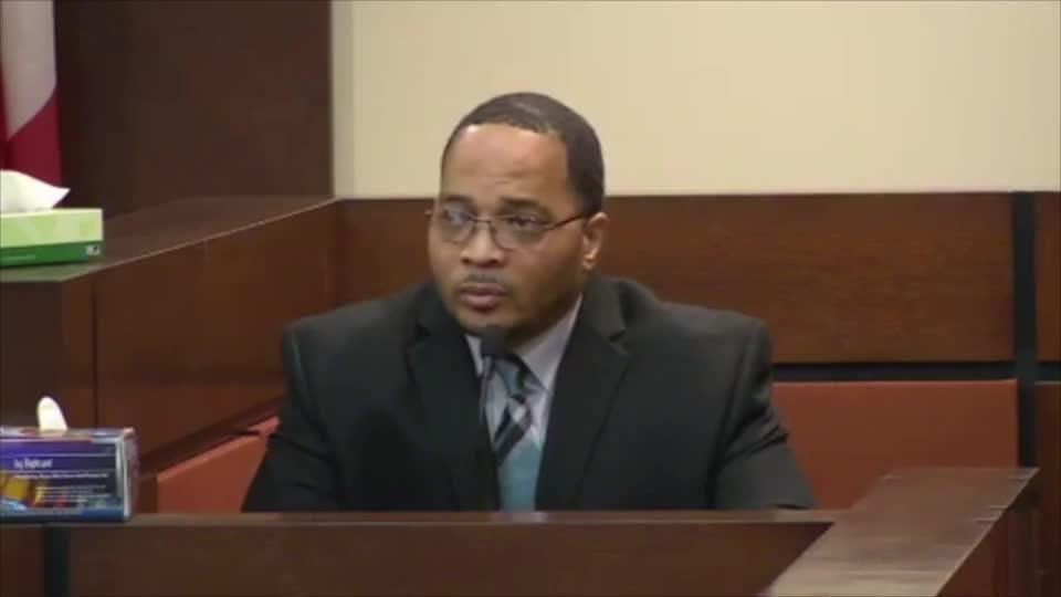 Watch it: Henry Segura testifies on Aug. 11