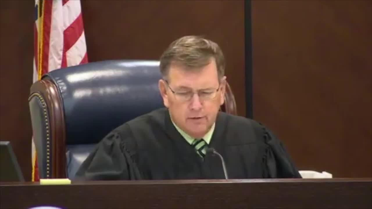 Watch it: Judge declares mistrial in Segura case