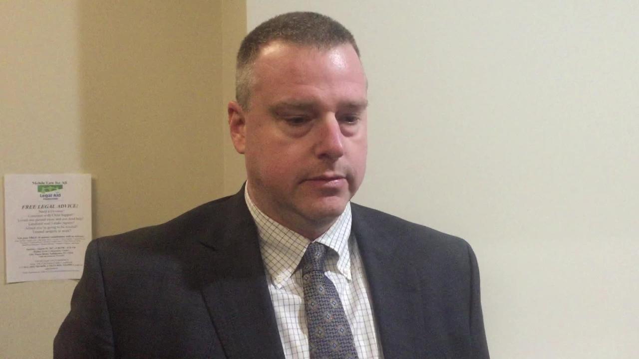 Watch it: Assistant state attorney talks Henry Segura mistrial