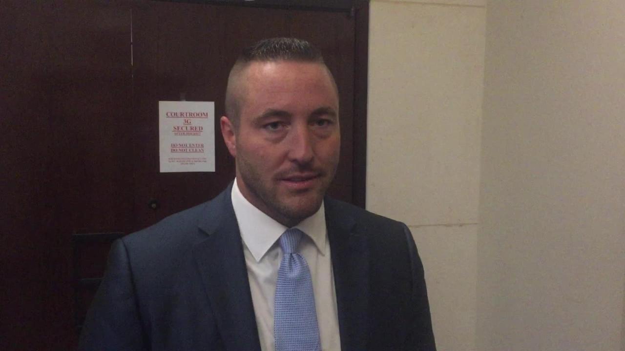 Watch it: Henry Segura's defense attorney speaks after mistrial declared