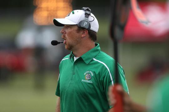 WATCH IT: Suwannee coach Kyler Hall