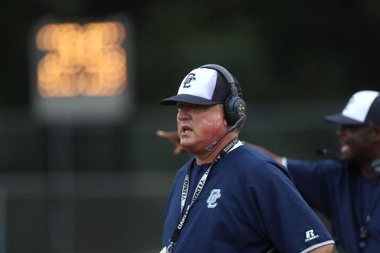 WATCH IT: Gadsden County coach Joey Striplin