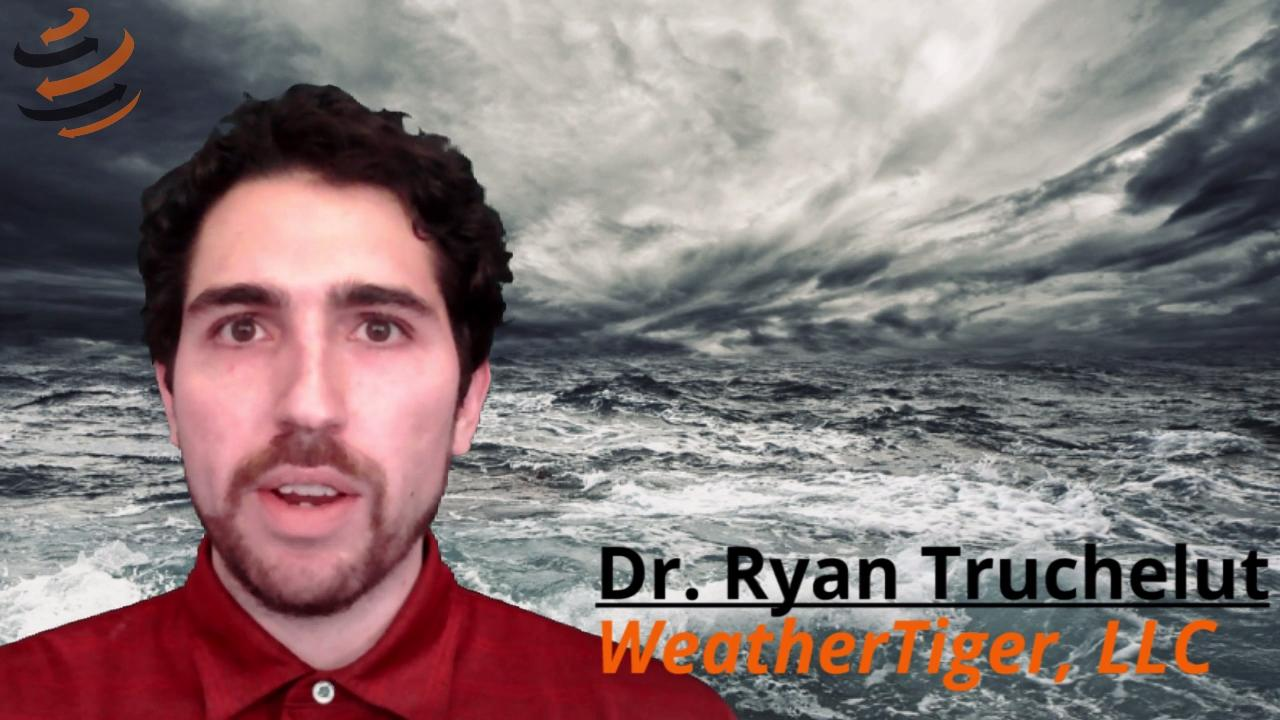 Watch it: WeatherTiger Sept. 4 Irma update