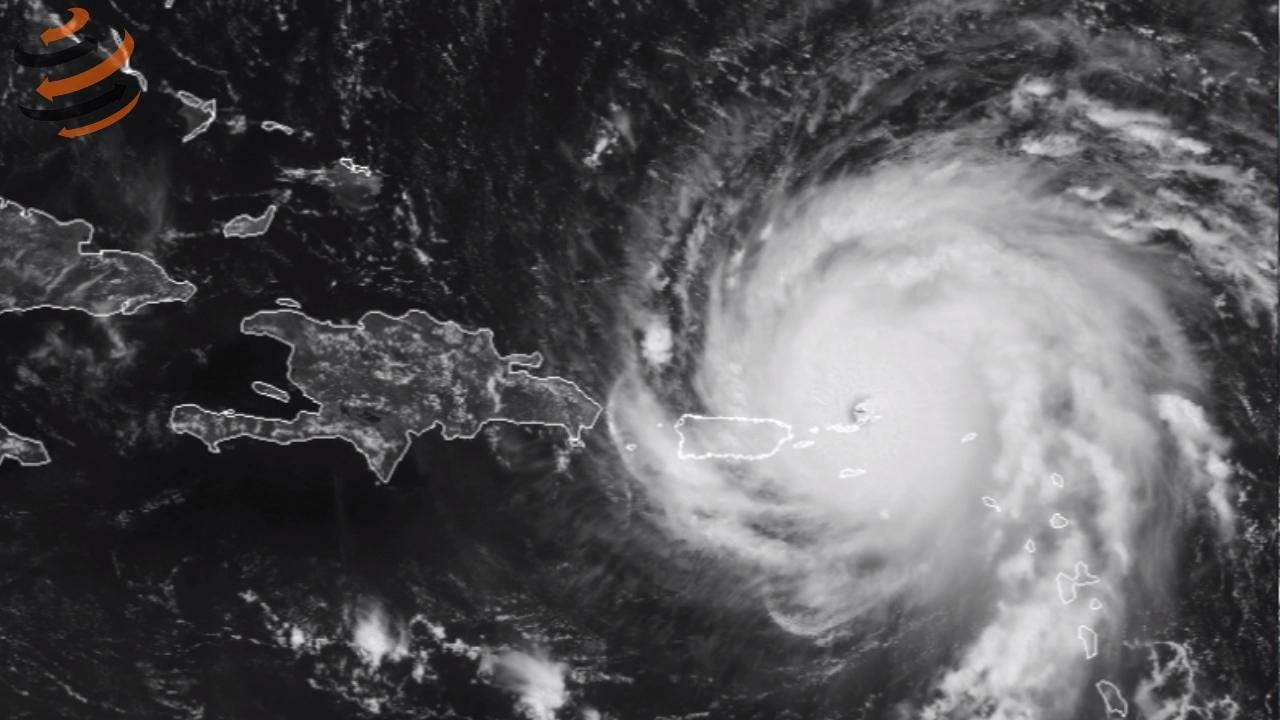 Watch it: WeatherTiger Hurricane Irma update (Sept. 6 evening)
