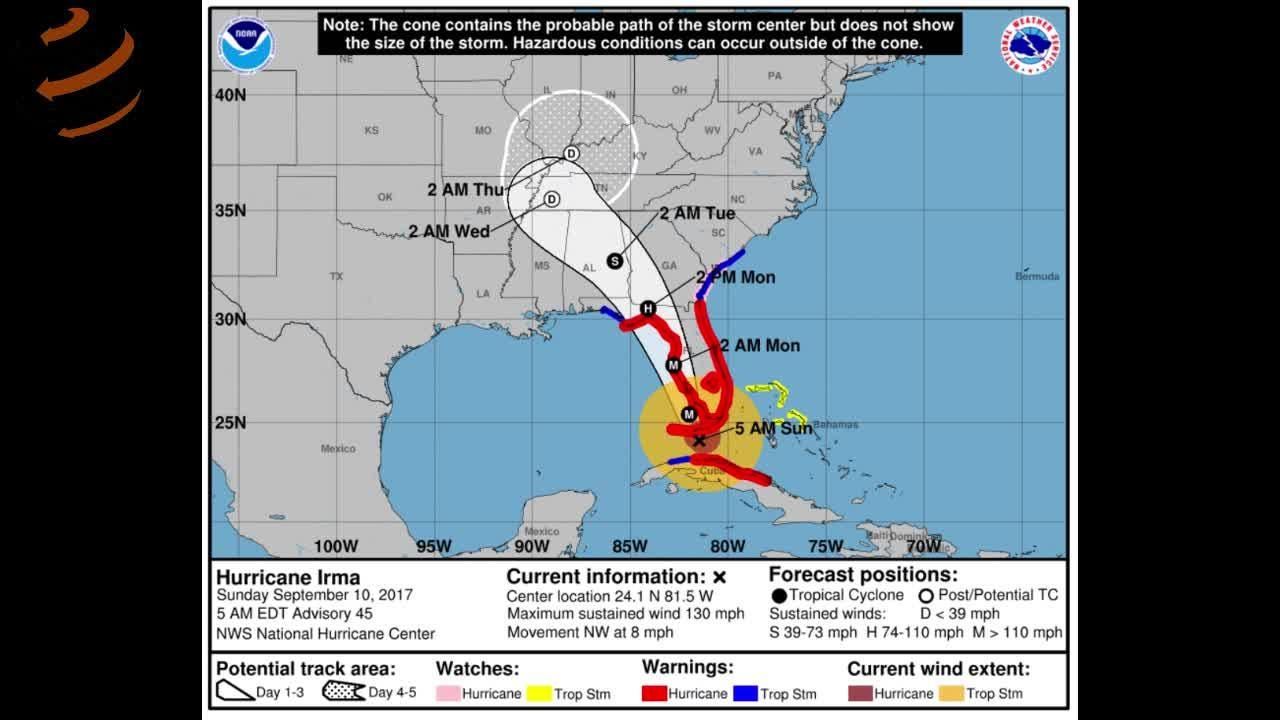Disappearing waters of Hurricane Irma leaves Gulf high and dry - 41801896001 5571079344001 5571077738001 vs - Disappearing waters of Hurricane Irma leaves Gulf high and dry