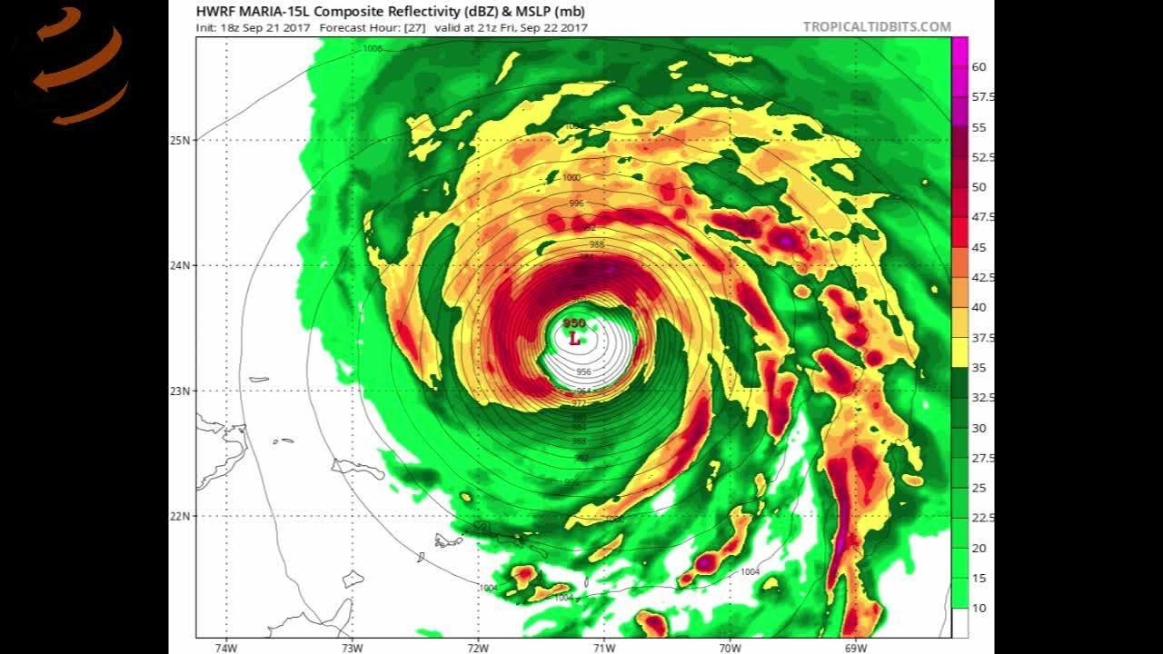 Recapping Dorian, Irma; looking ahead to 2020s