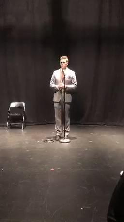 Watch it: Richard Spencer press conference