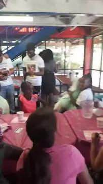 Watch it: Rattlers surprise 8-year-old fan on her birthday