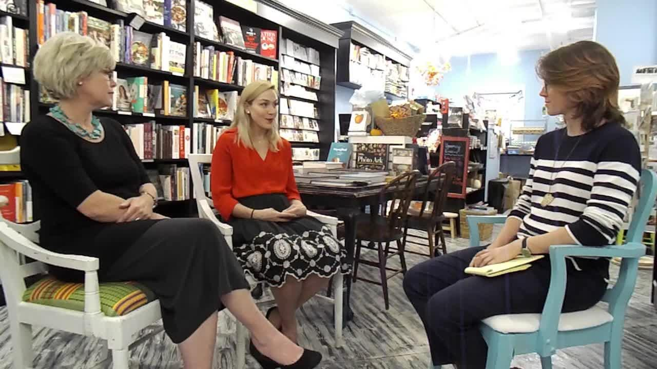 An interview with the owner and manager of local independent bookstore, Midtown Reader.
