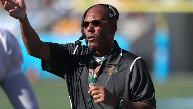 Watch it: FAMU coach, players after loss to B-CU