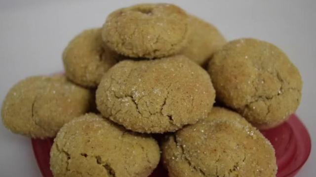 How to make King Chai Cookies by Kristen Rodriguez, the Tallahassee Democrat's 2017 12 Days of Cookies winner.