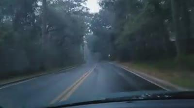 Watch it: Snow in Centerville Road (Annette Drost Jilek)